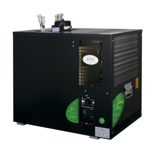 Beer coolers - AS-160 6 lines undercounter