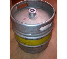 Restoration of kegs